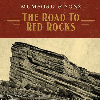 Mumford Amp Sons Dvd The Road To Red Rocks Streetlight