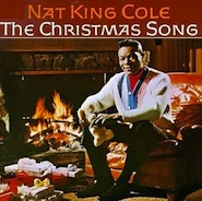 Cole, Nat 'king' - The Christmas Song  _front