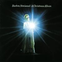 File:BarbraStreisandAChristmasAlbum
