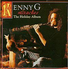 Kenny-G-Miracles