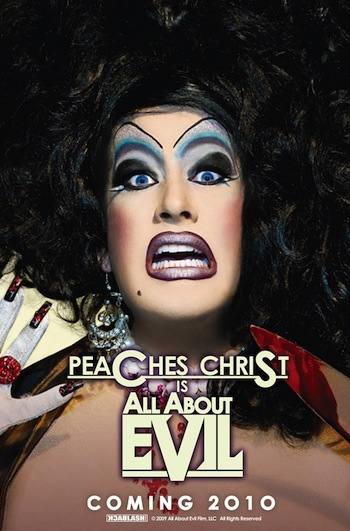 Peaches Christ Pictures