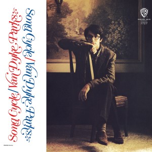 1727_VanDykeParks_SongCycle_Cover.indd