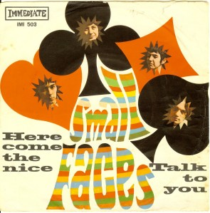 small+faces+here+come+the+nice+italian+picture+sleeve