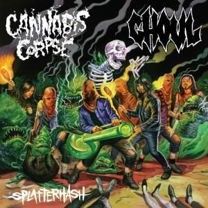 Ghoul-CannabisCorpse-Splatterhash-splitcoverart-300x300