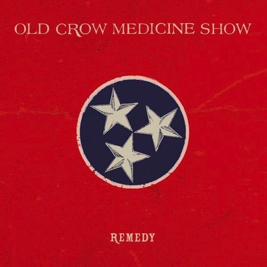OldCrow.Remedy