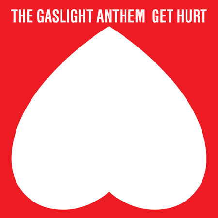 The-Gaslight-Anthem-Get-Hurt-Deluxe
