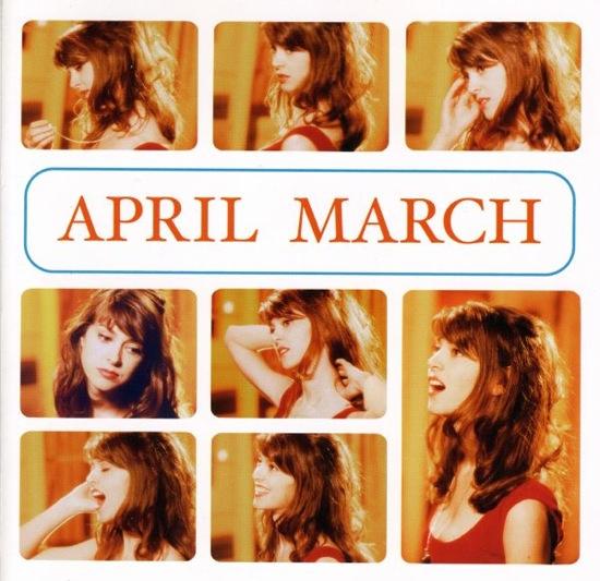 AprilMarch