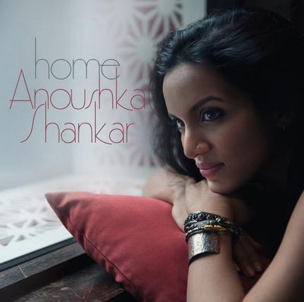 AnoushkaShankarHome
