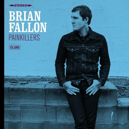 BrianFallonPainkillers